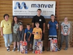 View the album Manwer Cup 2012